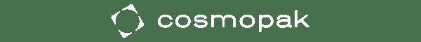 Cosmopak Newsletter Logo_logo white